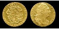 1 Sovereign United Kingdom (1707 - ) Gold