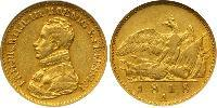 Kingdom of Prussia (1701-1918) Gold Frederick William III of Prussia (1770 -1840)
