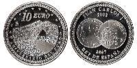 10 Euro España