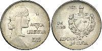 1 Песо Куба