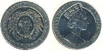 1 Krone  Copper-Nickel