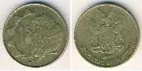 1 Dollar Namibia