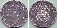 4 Franc Cambodia