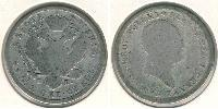 2 Zloty Russian Empire (1720-1917) Silver