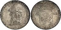 1 Ducat Kingdom of the Netherlands Silver