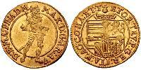 1 Ducat Austria  / Holy Roman Empire (962-1806) Gold