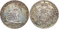1 Taler States of Germany Silver
