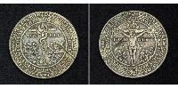 1 Thaler Böhmen Silber
