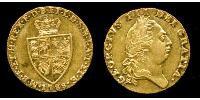 1 Sovereign Regno Unito (1707 - ) Oro