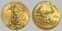 50 Dollar USA (1776 - ) Gold