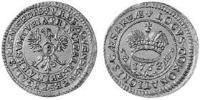 1 Marck Free Imperial City of Aachen (1306 - 1801) Silver