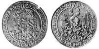 1 Ducat Anhalt (1212 - 1806) Oro
