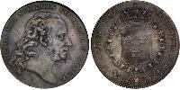 1 Riksdaler United Kingdoms of Sweden and Norway (1814-1905) Silver Charles XIII of Sweden (1748 - 1818)