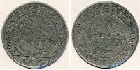 4 Крейцер Швейцария Серебро