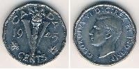 5 Cent Canada Сталь