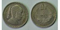 1 Piastre  Copper-Nickel
