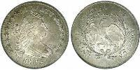 1 Dollar USA (1776 - ) Silver-Copper Anne Willing Bingham (1764-1801)