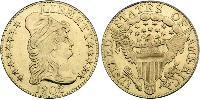5 Dollar USA (1776 - ) Gold