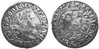12 Kreuzer Holy Roman Empire (962-1806) Billon