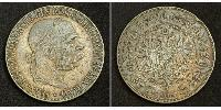 5 Corona Austria-Hungary (1867-1918) Silver