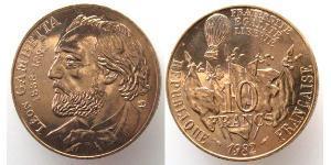 10 Franc France