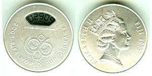 10 Dollar Fiji