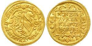 1 Ducat States of Germany Or