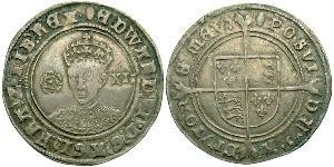 1 Shilling Royaume d