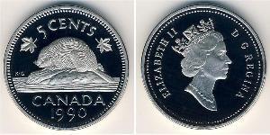 5 Cent Canada