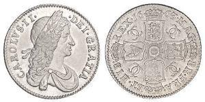 Shilling Royaume d