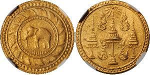 8 Baht Thailand Gold
