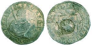 1 Thaler-Efimok Russian Empire (1720-1917) Silver