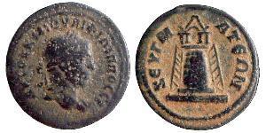 AE_ Römische Kaiserzeit (27BC-395) Bronze Philipp I (204-249)