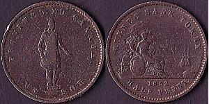 1/2 Penny Canada