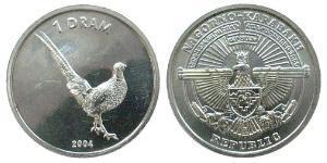 1 Dram Armenia (1991 - )