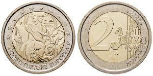 2 Euro Italy