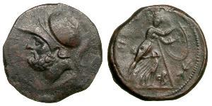Grecia antica (1100BC-330) Bronzo
