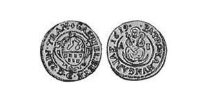 1/4 Ducat Principato di Transilvania (1571-1711) Oro