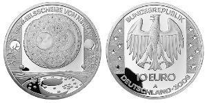 10 Euro Alemania (1990 - )