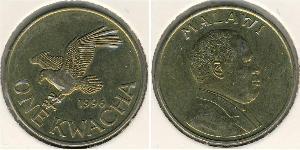 1 Kwacha Malawi