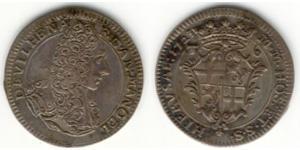 6 Tari Orden de Malta (1080 - ) Cobre