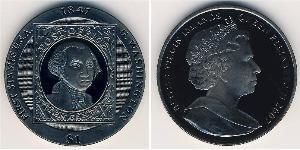 1 Dollar Virgin Islands