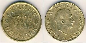 1 Krone Denmark