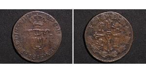 14 Real Virreinato de Nueva España (1519 - 1821) / México Cobre