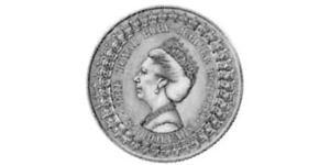 250 Dollar Australia (1939 - ) Gold Elizabeth II (1926-)