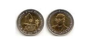10 Baht Thailand