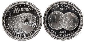 10 Євро Іспанія