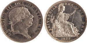 United Kingdom of Great Britain and Ireland (1801-1922)  George III (1738-1820)
