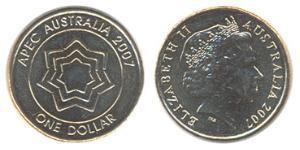 1 Dollaro Australia (1939 - )