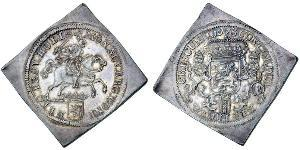 2 Ducaton Dutch Republic (1581 - 1795) Silver